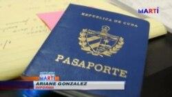 EEUU anuncia cambios en el visado para los cubanos