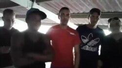 Cubanos piden ayuda al exilio tras cierre de puente aéreo Panamá México