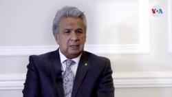 Declaraciones del expresidente de Ecuador, Lenin Moreno | 3