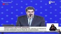 EE.UU. trabajará para presionar al régimen de Maduro y avanzar hacia unas elecciones libres y justas