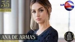 Ana de Armas y William Levy entre los rostros más bellos según TC Candler