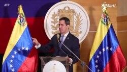Nueva administración presidencial de EEUU se compromete a apoyar a Guaidó