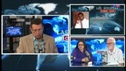 Las Noticias Como Son, miércoles, 12 de junio de 2019