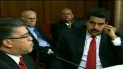 Segundo encuentro entre gobierno venezolano y sectores de oposición